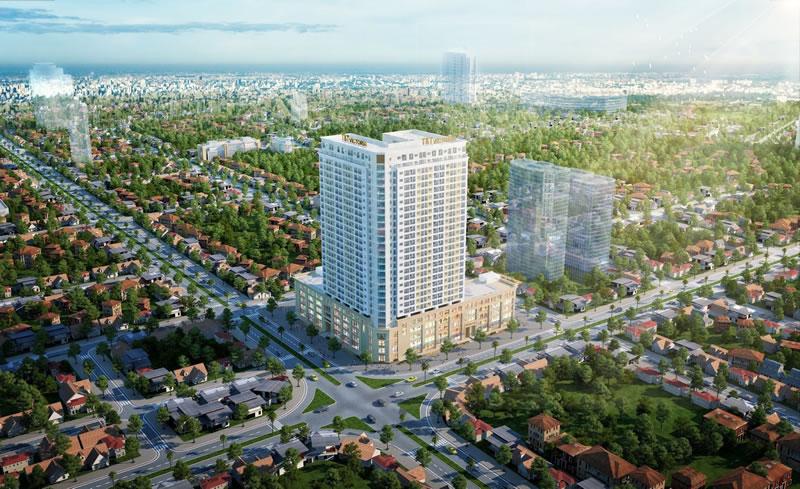 Danh sách sàn bất động sản tại TP Vinh Nghệ An